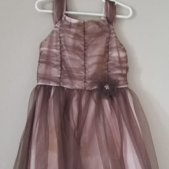 Us Angels Other - US Angels pink and black dress